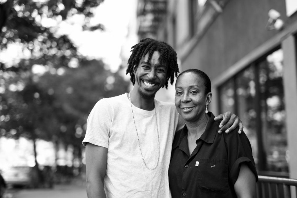 Bringing the Vegan Revolution to Harlem