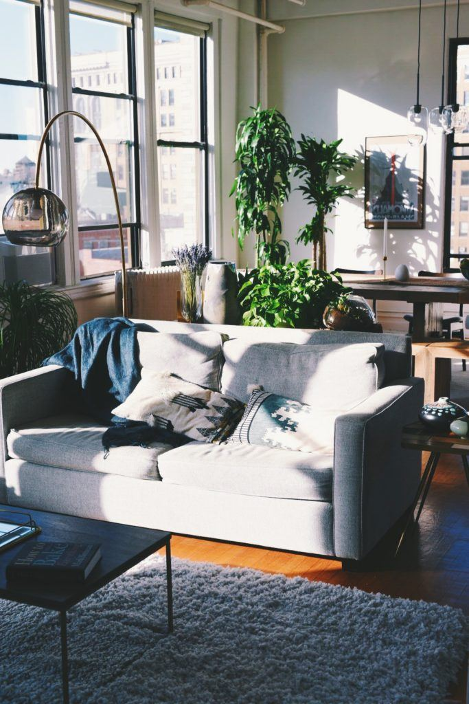 How to Make Sure Your Home is Vegan and Fair Trade, a West Elm Makeover